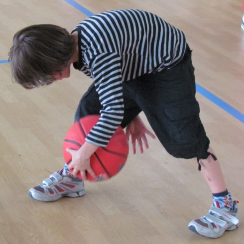 Basketball-Boy