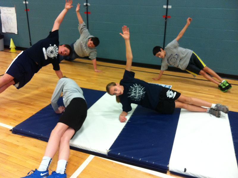 High-School-physical-activities