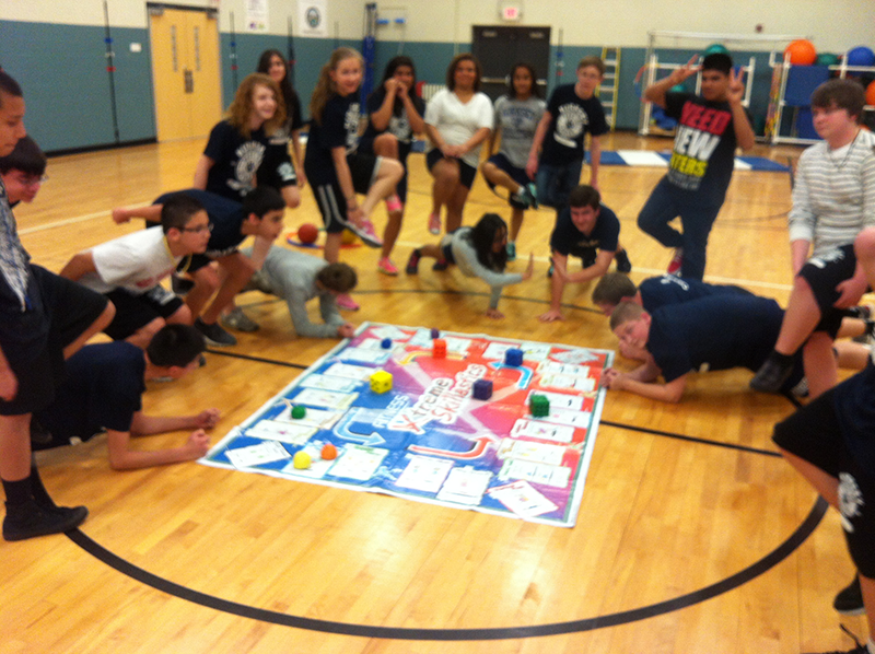 team-building-activities