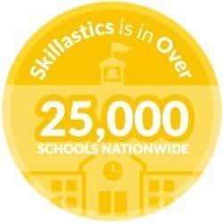 Skillastics Physical Acitivites for Children