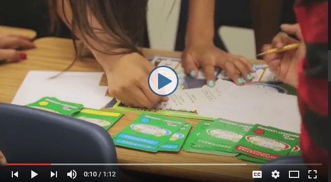 Be Fit 2 Learn Skillastics® Math