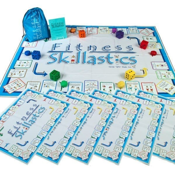 Fitness Skillastics Kids fitness programs