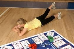 Fitness Xtreme Skillastics® Developmentally appropriate activities