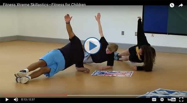 Fitness Xtreme Skillastics®