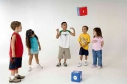 Halfpint Bilingual Skillastics® Physical Activities for Toddlers