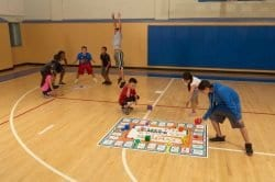 Lets Move in School Skillastics® Kinesthetic Learning Activities