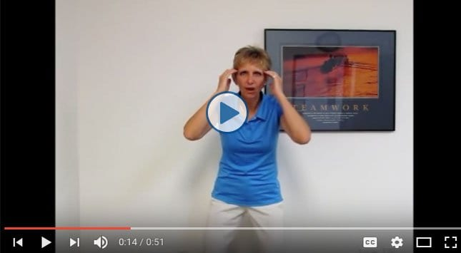 Reaction Drill