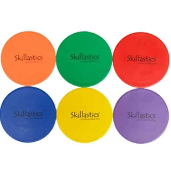 Skillastics Poly Spots