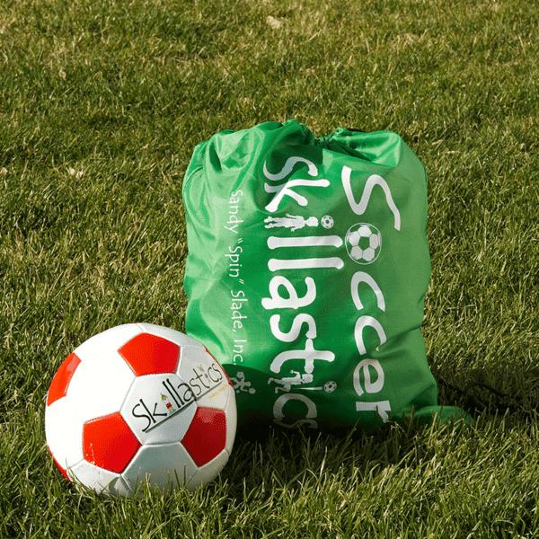 Soccer Skillastics Bag