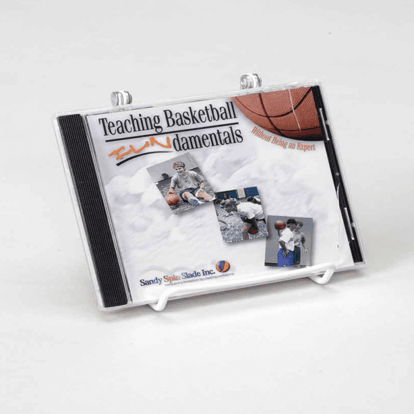 Teaching Basketball Fundamentals Video