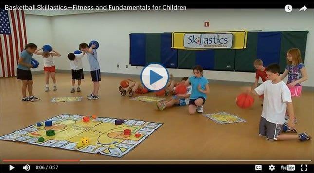 Basketball Skillastics®