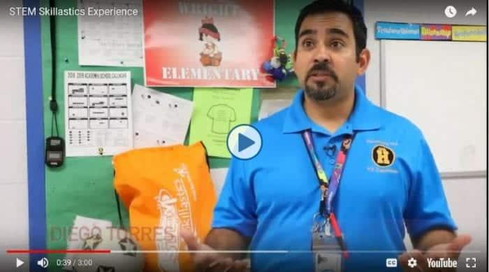 STEM Skillastics® Experience