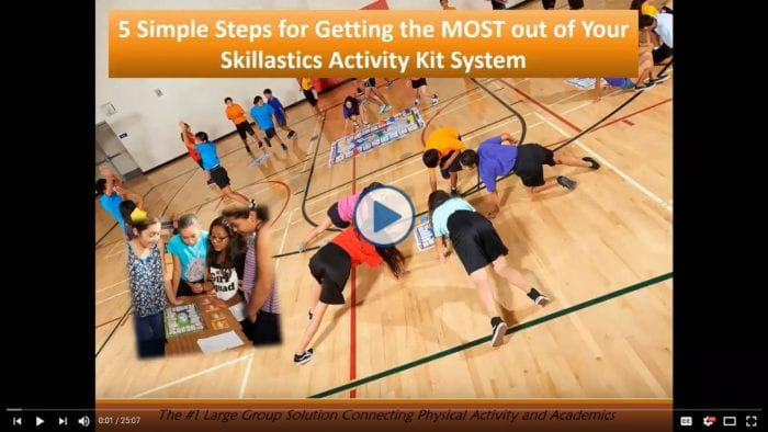 5 Simple Steps for Making the Most of Skillastics®