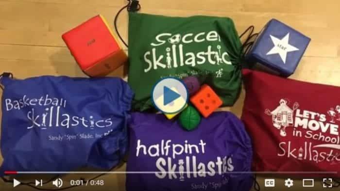 Students Experiencing Skillastics®