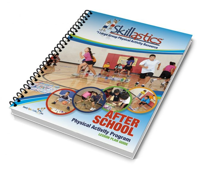 After School Physical Activity Lesson Plan Guide