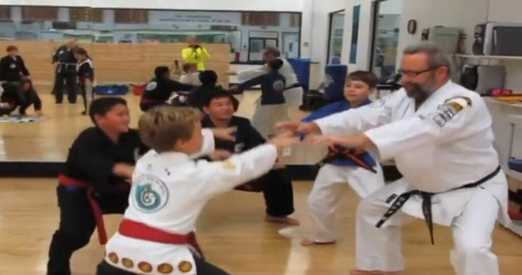 Fitivities Gets the One-Two Punch from Martial Artists